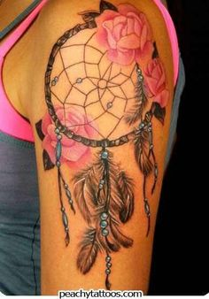 Love the tat!!!