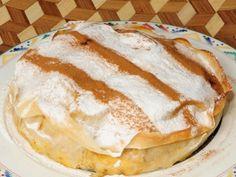 Receta | Pastela de pollo y almendras (Empanada de Marrakech)  -  canalcocina.es