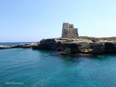 Melendugno nel Puglia