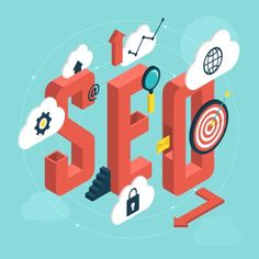 Take a look at our list of the most commonly used terms in #SEO and what they mean!