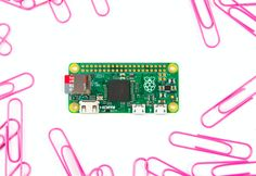 Today, Raspberry Pi announced Zero, its newest model, which at $5 represents a vast decrease in price.