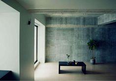 Ryohei Tanaka, PRC (patched reinforced concrete) painting studio, Nagoya Aichi, Japan