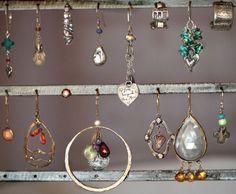 jewelry designer Jes Maharry