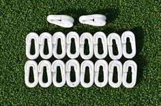 Soccer Net Clips Pack of 80  Kwik Clips Net World Sports *** For more information, visit image link.Note:It is affiliate link to Amazon.