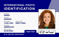 Fake Id Cards Online With Holograms Photo Get Scannable Learn How To Make