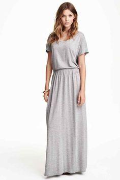 Vestido maxi | H&M