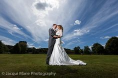 Fantastic weather for this gorgeous bride and groom, photographed by Hampshire wedding photographers Jacqui Marie Photography. VISIT http://jacqui-marie-photography.co.uk for details.  #wedding #photography #weddingphotography #Hampshire #England #uk
