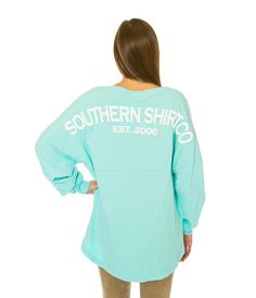 We carry all things preppy, from t-shirts to classic dresses, including top brands like Jude Connally, Gretchen Scott, Lilly Pulitzer & Simply Southern. Preppy Brands, Southern Shirt Company, Beach Day, Graphic Sweatshirt, T Shirt, Lilly Pulitzer, V Neck, Sweatshirts, Ocean