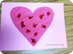 Here's a simple heart-centered fine motor activity I have done with some students recently to target their goal … Continue reading →