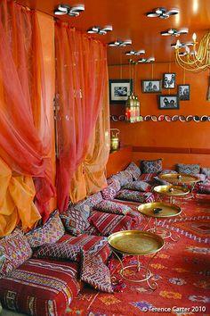 Our pick of the best Marrakech restaurants