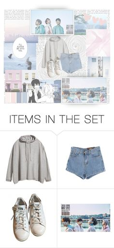 """GOT7 DAY!!"" by emolu7 ❤ liked on Polyvore featuring art, fly, GOT7 and foreverigot7"