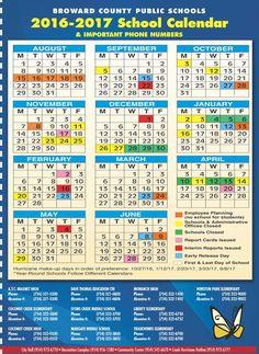 BROWARD COUNTY SCHOOLS 2014-2015 Calendar. | BROWARD ...