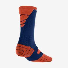 Nike Vapor Crew Football Socks (Large)