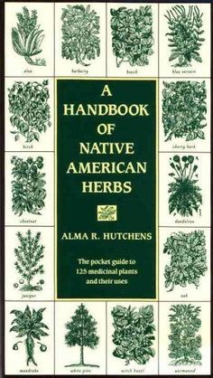 This authoritative guidebased on the author's classic reference work, Indian Herbalogy of North America is a portable illustrated companion for the professional and amateur herbalist alike. It provide                                                                                                                                                     More