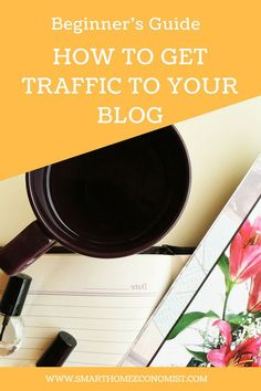 Want to know how to get more blog traffic? This guide will show you how to increase blog traffic through many different methods and tips.. We offer some creative and easy ways on how to increase your visitors!
