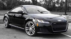 **** 2016 Audi TT ****