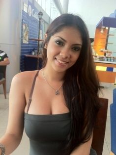 Here is a sweet girl who is looking for a serious relationship. You can contact her now.