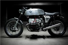 I love BMW bikes. The raw look of this is great. Plannin on gettin a BMW for my first bike.
