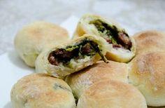 Panini salsiccia e friarielli ricetta semplice e veloce