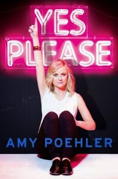 (95) Yes Please by Amy Poehler | Charlotte's Web of Books - A great book to listen to while on the treadmill or commuting to work.  Ready by the author you will find frequently find yourself laughing out loud.