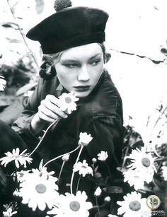 Photo of Zanna van Vorstenbosch - Fashion Model - ID444951 - Profile on FMD