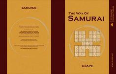 Samurai Sudoku books