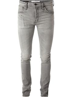 Shop Mastercraft Union stone washed skinny fit jeans in Apropos The Concept  Store from the world s 4fd305afec522