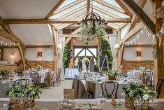 Cripps Barn decor natural wedding photography Cotswolds