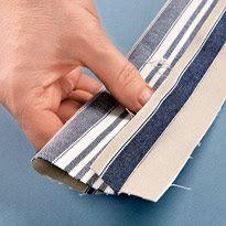Como hacer cortinas paso a paso ~ Solountip.com