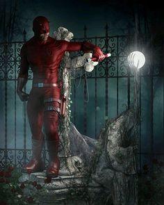 Daredevil #daredevil #marvel #netflix #marvelcomics #comics #mattmurdock #spiderman #kingpin #hellskitchen #marveluniverse #comicbooks #avengers