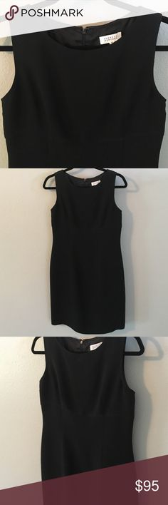 Cheap black dress size 8 nylon