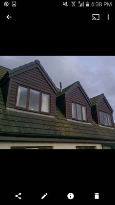 dormer flat roof flat roofs pinterest flat roof and house