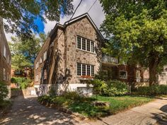 Montreal house for sale