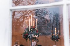 Since the Woburn Abbey wedding was taking place during the month of December, it was filled with such a cosy festive feel. Woburn Abbey, Wedding Photography, Wreaths, Manchester, Home Decor, Wedding Shot, Homemade Home Decor, Door Wreaths, Wedding Pictures