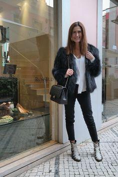 I Dress Your Style: SALDOS ROSEBUD F/W 16/17!