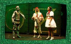¡Última oportunidad para ver El Mago!  Teatro Banamex Santa Fe te recomienda ampliamente este musical de Artestudio, en el cual podrás disfrutar del talento de las nuevas generaciones del teatro.  Nos vemos ESTE SÁBADO a las 11 y 13:30 hrs.