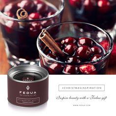 Marasca Rouge: sweetness, passion and daring. Find it on www.feduacosmetics.com Marasca Rouge: dolcezza, passionalità e audacia. Lo trovi su www.feduacosmetics.com #feduacosmetics #christmasinspiration #beautyinspiration
