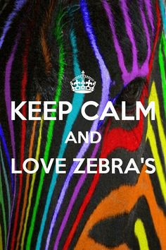 ‿✿⁀Zebra * Like‿✿⁀