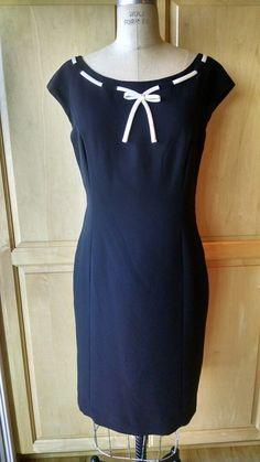 1212a32342a  MaggyLondon little black dress