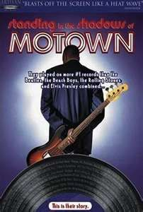 Standing in the Shadows of Motown is a must-see film for any fan of the Supremes, the Temptations, Marvin Gaye, or any other classic Motown stars. This swinging documentary celebrates the Funk Brothers--the team of studio musicians who powered dozens and dozens of hit Motown songs