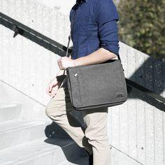 Campus Messenger -- simply stylish