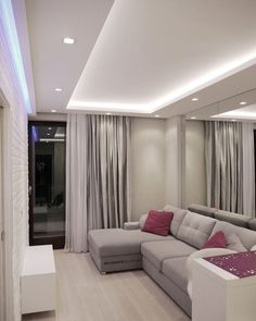 Requinte e muito charme ❤️ Sigam também House Ceiling Design, Ceiling Design Living Room, Bedroom False Ceiling Design, Home Ceiling, Living Room Designs, House Design, Ceiling Ideas, Ceiling Lights, False Ceiling Living Room