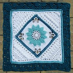 Project Gallery for Charlotte pattern by Dedri Uys