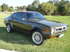 1973 Mitsubishi Galant FTO Coupe GS-R MR Mitsubishi Colt, Mitsubishi Galant, Classic Japanese Cars, Classic Cars, Retro Cars, Vintage Cars, Old Cars, Muscle Cars, Mercedes Benz