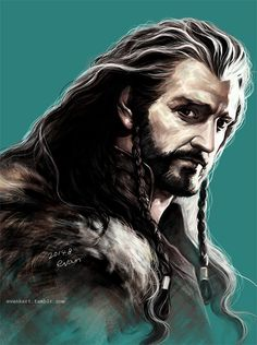 "Evankart ""My Dwarves and Elves"""