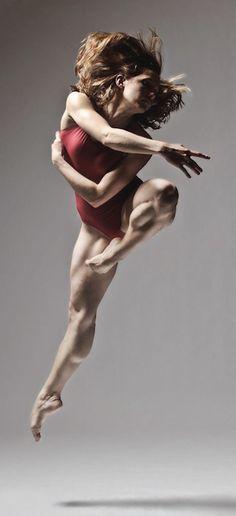 Christopher Peddecord ballet dance photography aloft #graceful leap #legmuscles ♥ Wonderful! www.thewonderfulworldofdance.com