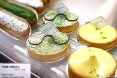 Patisserie Sadaharu Aoki in Paris | Sweets