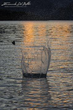 The Jar of Water by emanueledelbufalo on 500px