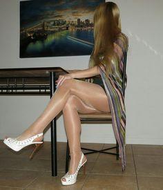 Nylon Women Dating 💗 http://nylonwomendating.com  #nylon #dating #pantyhose #stockings