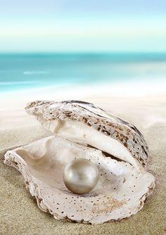 Pearl creation